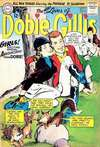 Many Loves of Dobie Gillis #23 comic books for sale