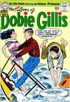Many Loves of Dobie Gillis #8 comic books - cover scans photos Many Loves of Dobie Gillis #8 comic books - covers, picture gallery