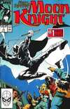 Marc Spector: Moon Knight #1 Comic Books - Covers, Scans, Photos  in Marc Spector: Moon Knight Comic Books - Covers, Scans, Gallery