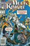 Marc Spector: Moon Knight #10 comic books - cover scans photos Marc Spector: Moon Knight #10 comic books - covers, picture gallery