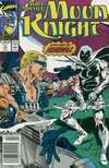 Marc Spector: Moon Knight #11 comic books - cover scans photos Marc Spector: Moon Knight #11 comic books - covers, picture gallery