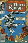 Marc Spector: Moon Knight #17 comic books for sale