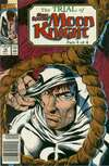 Marc Spector: Moon Knight #18 comic books - cover scans photos Marc Spector: Moon Knight #18 comic books - covers, picture gallery