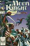 Marc Spector: Moon Knight #2 comic books for sale