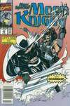 Marc Spector: Moon Knight #23 comic books for sale