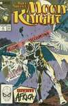 Marc Spector: Moon Knight #3 Comic Books - Covers, Scans, Photos  in Marc Spector: Moon Knight Comic Books - Covers, Scans, Gallery
