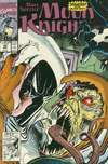 Marc Spector: Moon Knight #32 comic books - cover scans photos Marc Spector: Moon Knight #32 comic books - covers, picture gallery