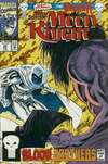 Marc Spector: Moon Knight #35 comic books - cover scans photos Marc Spector: Moon Knight #35 comic books - covers, picture gallery