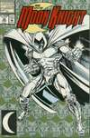 Marc Spector: Moon Knight #39 comic books - cover scans photos Marc Spector: Moon Knight #39 comic books - covers, picture gallery