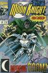 Marc Spector: Moon Knight #40 comic books for sale