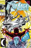 Marc Spector: Moon Knight #41 comic books - cover scans photos Marc Spector: Moon Knight #41 comic books - covers, picture gallery