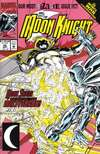 Marc Spector: Moon Knight #42 comic books - cover scans photos Marc Spector: Moon Knight #42 comic books - covers, picture gallery
