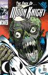 Marc Spector: Moon Knight #44 comic books for sale