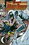 Marc Spector: Moon Knight #46 comic books - cover scans photos Marc Spector: Moon Knight #46 comic books - covers, picture gallery