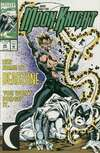 Marc Spector: Moon Knight #48 comic books - cover scans photos Marc Spector: Moon Knight #48 comic books - covers, picture gallery