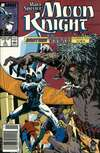 Marc Spector: Moon Knight #6 comic books - cover scans photos Marc Spector: Moon Knight #6 comic books - covers, picture gallery