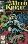Marc Spector: Moon Knight #7 comic books for sale