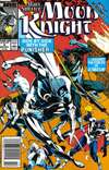 Marc Spector: Moon Knight #9 comic books - cover scans photos Marc Spector: Moon Knight #9 comic books - covers, picture gallery