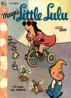Marge's Little Lulu #15 Comic Books - Covers, Scans, Photos  in Marge's Little Lulu Comic Books - Covers, Scans, Gallery