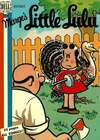 Marge's Little Lulu #17 Comic Books - Covers, Scans, Photos  in Marge's Little Lulu Comic Books - Covers, Scans, Gallery