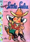 Marge's Little Lulu #27 Comic Books - Covers, Scans, Photos  in Marge's Little Lulu Comic Books - Covers, Scans, Gallery