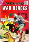 Marine War Heroes comic books