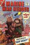 Marine War Heroes #10 Comic Books - Covers, Scans, Photos  in Marine War Heroes Comic Books - Covers, Scans, Gallery