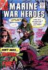 Marine War Heroes #14 comic books - cover scans photos Marine War Heroes #14 comic books - covers, picture gallery