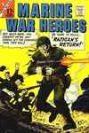 Marine War Heroes #16 Comic Books - Covers, Scans, Photos  in Marine War Heroes Comic Books - Covers, Scans, Gallery