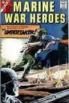 Marine War Heroes #17 comic books for sale