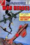 Marine War Heroes #3 Comic Books - Covers, Scans, Photos  in Marine War Heroes Comic Books - Covers, Scans, Gallery