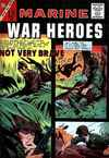 Marine War Heroes #8 Comic Books - Covers, Scans, Photos  in Marine War Heroes Comic Books - Covers, Scans, Gallery