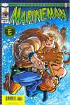 Marineman #6 Comic Books - Covers, Scans, Photos  in Marineman Comic Books - Covers, Scans, Gallery