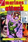 Marines Attack #2 Comic Books - Covers, Scans, Photos  in Marines Attack Comic Books - Covers, Scans, Gallery