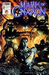 Mark of Charon #2 comic books - cover scans photos Mark of Charon #2 comic books - covers, picture gallery