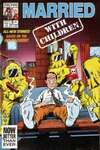Married With Children #5 comic books for sale
