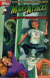 Mars Attacks #4 comic books for sale