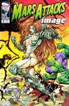 Mars Attacks Image #2 comic books - cover scans photos Mars Attacks Image #2 comic books - covers, picture gallery
