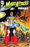 Mars Attacks Image #4 comic books - cover scans photos Mars Attacks Image #4 comic books - covers, picture gallery