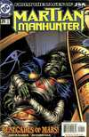 Martian Manhunter #25 comic books - cover scans photos Martian Manhunter #25 comic books - covers, picture gallery