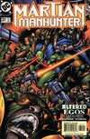Martian Manhunter #31 comic books for sale