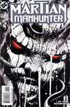 Martian Manhunter #32 comic books for sale