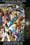 Marvel - Heroes & Legends Comic Books. Marvel - Heroes & Legends Comics.