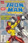 Marvel Action Hour featuring Iron Man #2 Comic Books - Covers, Scans, Photos  in Marvel Action Hour featuring Iron Man Comic Books - Covers, Scans, Gallery