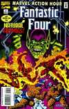 Marvel Action Hour featuring the Fantastic Four #7 comic books - cover scans photos Marvel Action Hour featuring the Fantastic Four #7 comic books - covers, picture gallery