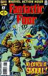 Marvel Action Hour featuring the Fantastic Four #8 comic books for sale