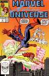 Marvel Action Universe #1 comic books - cover scans photos Marvel Action Universe #1 comic books - covers, picture gallery