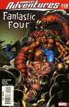 Marvel Adventures Fantastic Four #21 Comic Books - Covers, Scans, Photos  in Marvel Adventures Fantastic Four Comic Books - Covers, Scans, Gallery