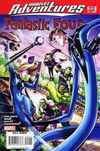 Marvel Adventures Fantastic Four #22 Comic Books - Covers, Scans, Photos  in Marvel Adventures Fantastic Four Comic Books - Covers, Scans, Gallery