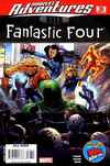 Marvel Adventures Fantastic Four #36 comic books - cover scans photos Marvel Adventures Fantastic Four #36 comic books - covers, picture gallery